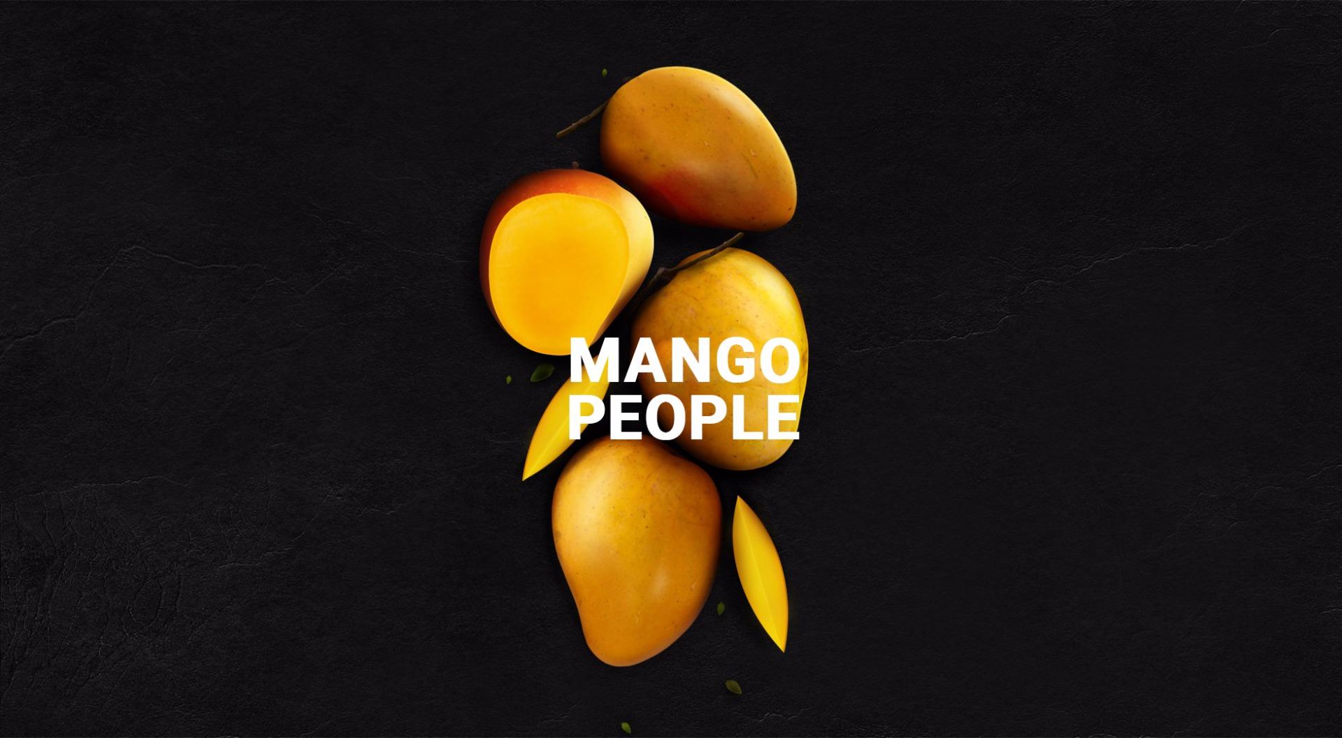 Mango - Regele Fructelor